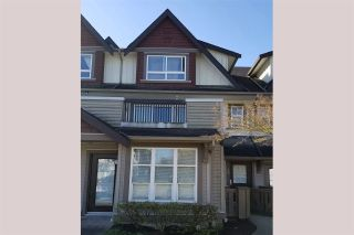 Photo 2: 50 7155 189 Street in Surrey: Clayton Townhouse for sale (Cloverdale)  : MLS®# R2450036
