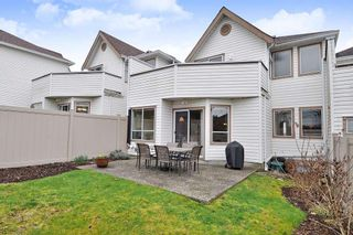 "Photo 19: 104 1232 JOHNSON Street in Coquitlam: Scott Creek Townhouse for sale in ""GREENHILL PLACE"" : MLS®# R2438974"
