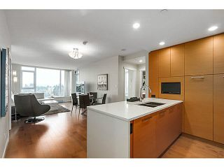 """Photo 9: 905 5868 AGRONOMY Road in Vancouver: University VW Condo for sale in """"SITKA"""" (Vancouver West)  : MLS®# V1133257"""