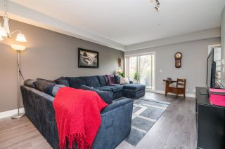 """Photo 7: 104 2110 ROWLAND Street in Port Coquitlam: Central Pt Coquitlam Townhouse for sale in """"AVIVA ON THE PARK"""" : MLS®# R2168071"""
