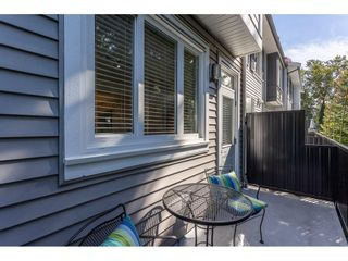 """Photo 26: 14 2487 156 Street in Surrey: King George Corridor Townhouse for sale in """"Sunnyside"""" (South Surrey White Rock)  : MLS®# R2617139"""