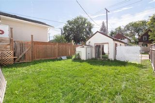 Photo 15: 126 Inkster Boulevard in Winnipeg: North End Residential for sale (4C)  : MLS®# 202122580