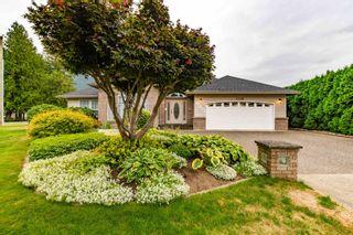 Photo 1: 52630 DYER Road in Rosedale: Rosedale Popkum House for sale : MLS®# R2612742
