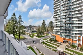 "Photo 3: 502 13308 CENTRAL Avenue in Surrey: Whalley Condo for sale in ""Evolve"" (North Surrey)  : MLS®# R2561013"