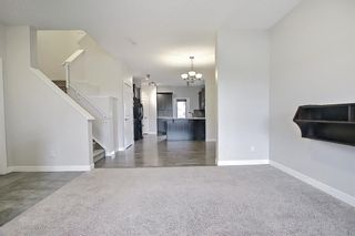 Photo 6: 102 Clydesdale Way: Cochrane Row/Townhouse for sale : MLS®# A1117864