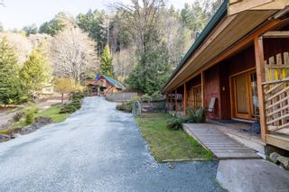 Photo 24: 448 CUFRA Trail in : Isl Thetis Island House for sale (Islands)  : MLS®# 871550