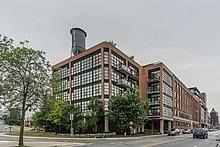 Photo 1: 68 Broadview Ave Unit #217 in Toronto: South Riverdale Condo for sale (Toronto E01)  : MLS®# E3593598