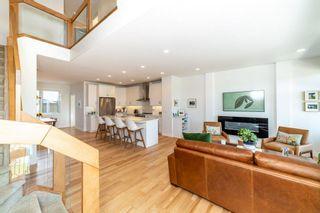 Photo 6: 161 HAYS RIDGE Boulevard in Edmonton: Zone 55 Attached Home for sale : MLS®# E4264438