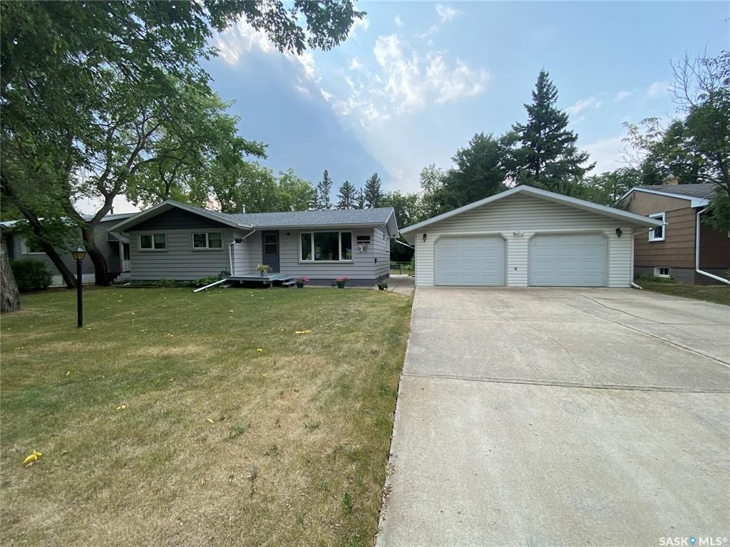 Main Photo: 1503 99th Street in Tisdale: Residential for sale : MLS®# SK867162