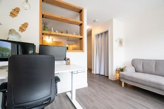 """Photo 7: 408 997 W 22ND Avenue in Vancouver: Cambie Condo for sale in """"THE CRESCENT IN SHAUGHNESSY"""" (Vancouver West)  : MLS®# R2585378"""