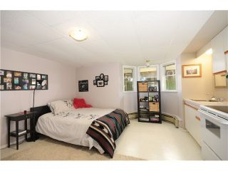 Photo 14: 2242 PARADISE Avenue in Coquitlam: Coquitlam East House for sale : MLS®# V1036673