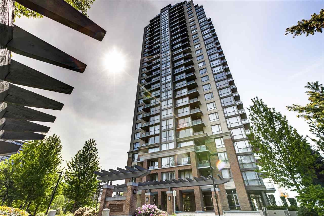 """Main Photo: 1007 4888 BRENTWOOD Drive in Burnaby: Brentwood Park Condo for sale in """"FITZGERALD AT BRENTWOOD GATE"""" (Burnaby North)  : MLS®# R2581434"""