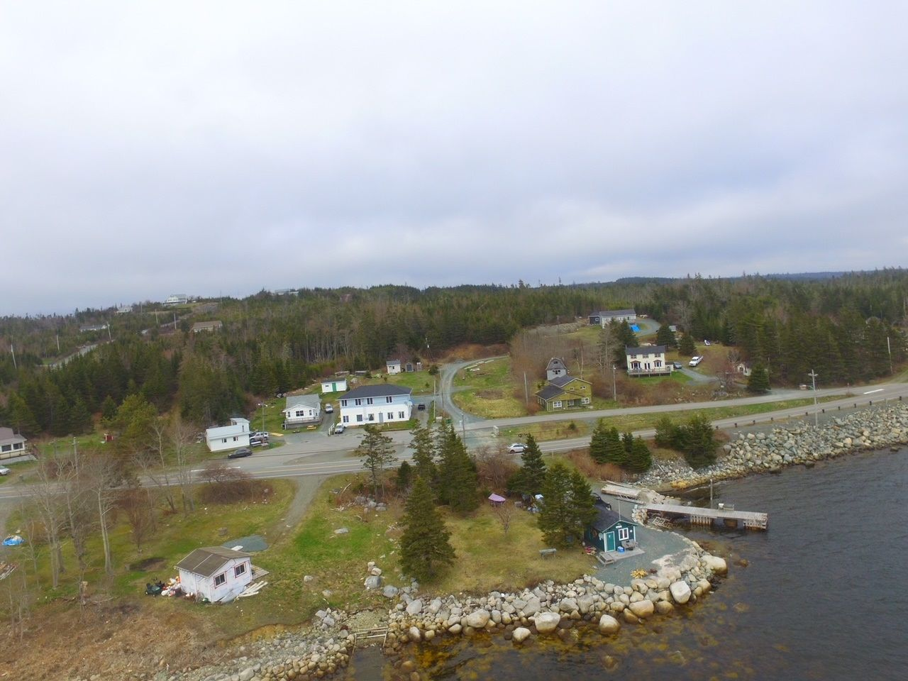 Main Photo: 9 Harbourview Inn Loop in Salmon River: 35-Halifax County East Residential for sale (Halifax-Dartmouth)  : MLS®# 202108026