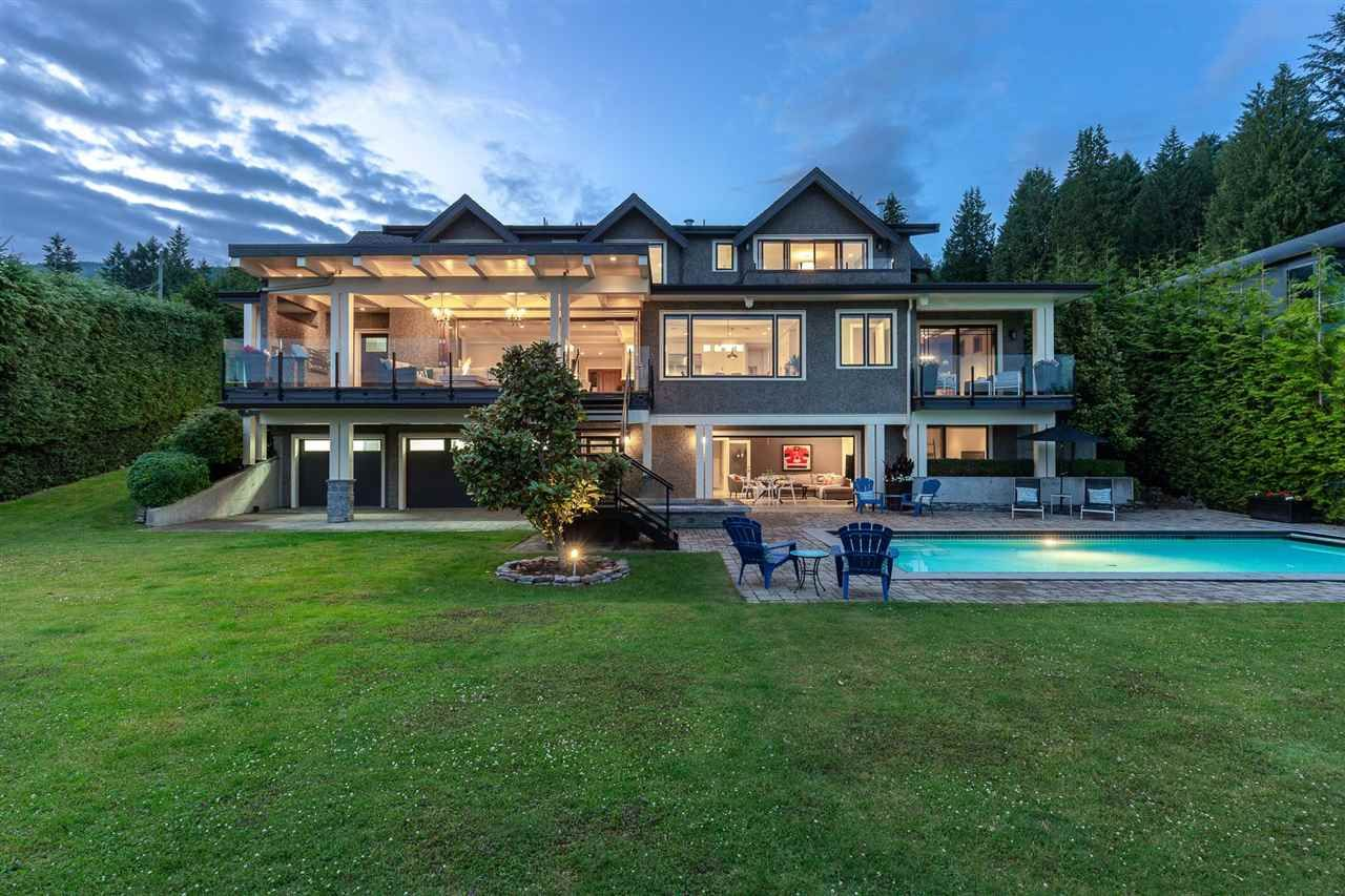 Photo 21: Photos: 2558 ROSEBERY AVENUE in West Vancouver: Queens House for sale : MLS®# R2472100
