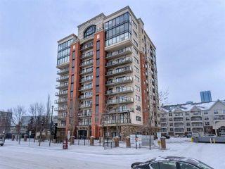 Photo 20: #508 10319 111 ST NW in Edmonton: Zone 12 Condo for sale : MLS®# E4223639