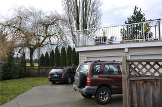 Photo 12: 17096 64TH Avenue in Surrey: Cloverdale BC House for sale (Cloverdale)  : MLS®# F1000732