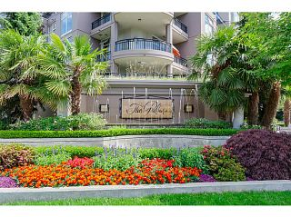 "Photo 17: 503 8460 GRANVILLE Avenue in Richmond: Brighouse South Condo for sale in ""CORONADO AT THE PALMS"" : MLS®# V1120111"
