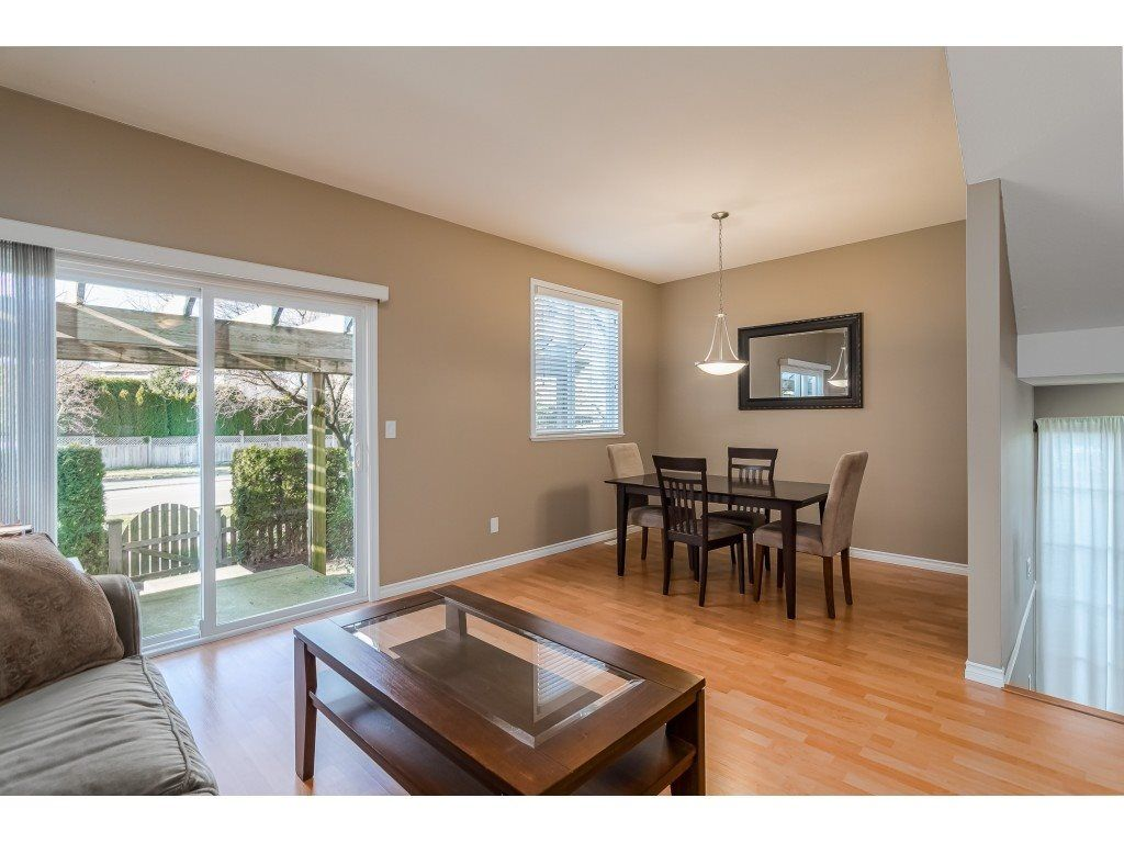 """Photo 13: Photos: 5 6588 188 Street in Surrey: Cloverdale BC Townhouse for sale in """"HILLCREST PLACE"""" (Cloverdale)  : MLS®# R2532394"""