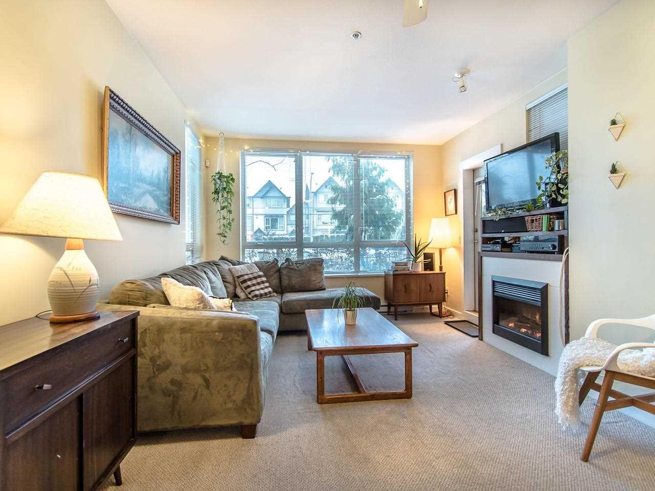 """Main Photo: 119 15988 26 Avenue in Surrey: Grandview Surrey Condo for sale in """"THE MORGAN"""" (South Surrey White Rock)  : MLS®# R2434216"""