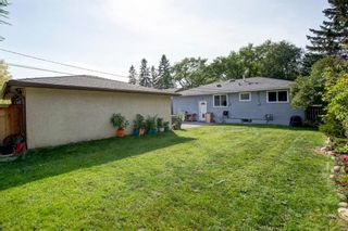 Photo 31: 2446 28 Street SE in Calgary: Southview Detached for sale : MLS®# A1146212