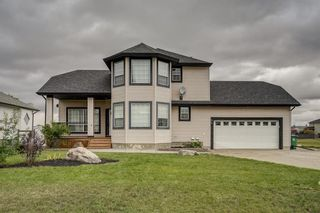 Photo 1: Langdon Real Estate - Langdon Home Sells With Luxury Calgary Realtor Steven Hill, Sotheby's Calgary