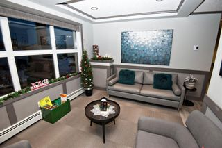 Photo 16: 1201 10 Market Boulevard SE: Airdrie Apartment for sale : MLS®# A1054465