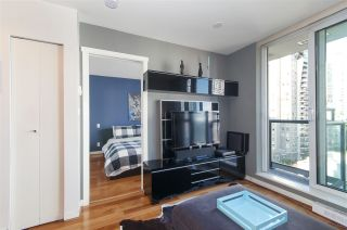 Photo 9: 1203 1010 RICHARDS STREET in Vancouver: Yaletown Condo for sale (Vancouver West)  : MLS®# R2201185