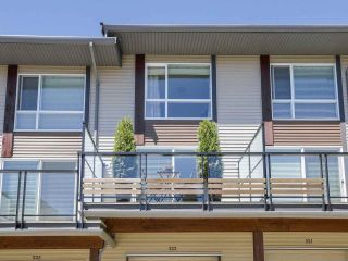 """Photo 19: 222 2228 162 Street in Surrey: Grandview Surrey Townhouse for sale in """"BREEZE"""" (South Surrey White Rock)  : MLS®# R2181833"""