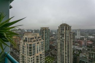 """Photo 13: 2007 1238 SEYMOUR Street in Vancouver: Downtown VW Condo for sale in """"SPACE"""" (Vancouver West)  : MLS®# R2305347"""