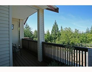 Photo 5: 3 15 FOREST PARK Way in Port_Moody: Heritage Woods PM Townhouse for sale (Port Moody)  : MLS®# V777400