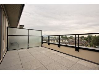 "Photo 6: # 421 4550 FRASER ST in Vancouver: Fraser VE Condo for sale in ""CENTURY"" (Vancouver East)  : MLS®# V907905"