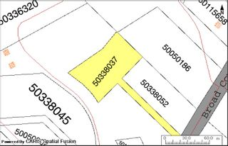 Photo 1: Lot 2 Broad Cove Banks Road in Broad Cove Banks: 306-Inverness County / Inverness & Area Vacant Land for sale (Highland Region)  : MLS®# 202022647