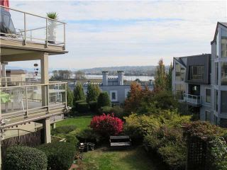 Photo 13: 401 70 RICHMOND Street in New Westminster: Fraserview NW Condo for sale : MLS®# V1031584