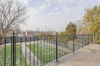 Photo 26: 36 Knockbolt Crescent in Toronto: Agincourt North House (2-Storey) for sale (Toronto E07)  : MLS®# E5063300