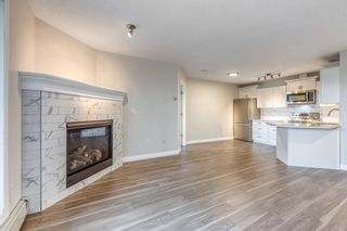 Photo 3: 311 10 Sierra Morena Mews SW in Calgary: Signal Hill Apartment for sale : MLS®# A1093086