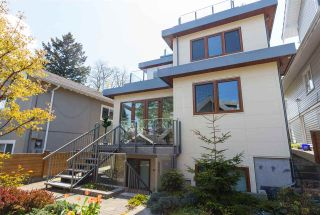 Photo 2: 4469 W 7TH Avenue in Vancouver: Point Grey House for sale (Vancouver West)  : MLS®# R2318706
