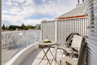 """Photo 10: 318 8611 GENERAL CURRIE Road in Richmond: Brighouse South Condo for sale in """"SPRINGATE"""" : MLS®# R2582729"""