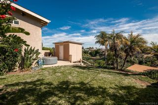 Photo 39: SAN DIEGO House for sale : 4 bedrooms : 5035 Pirotte Dr