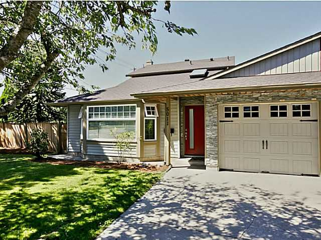 Main Photo: 5011 Hollymount Gate in Richmond: Steveston North Duplex for sale : MLS®# V1072790