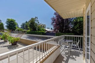 Photo 22: 101 7436 STAVE LAKE Street in Mission: Mission BC Condo for sale : MLS®# R2603469