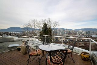 """Photo 1: 409 1236 W 8TH Avenue in Vancouver: Fairview VW Condo for sale in """"GALLERIA II"""" (Vancouver West)  : MLS®# R2554793"""