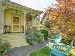 Photo 2: 403 Simcoe St in : Vi James Bay House for sale (Victoria)  : MLS®# 887183