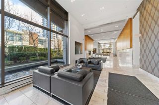 Photo 25: 606 4880 BENNETT STREET in Burnaby: Metrotown Condo for sale (Burnaby South)  : MLS®# R2537281