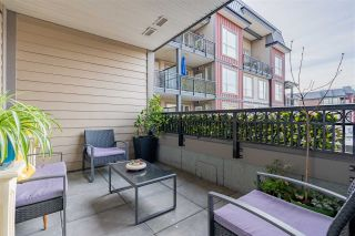 """Photo 17: 214 2627 SHAUGHNESSY Street in Port Coquitlam: Central Pt Coquitlam Condo for sale in """"VILLAGIO"""" : MLS®# R2546687"""