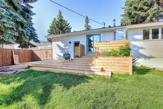 Photo 39: 5612 Ladbrooke Drive SW in Calgary: Lakeview Detached for sale : MLS®# A1128442