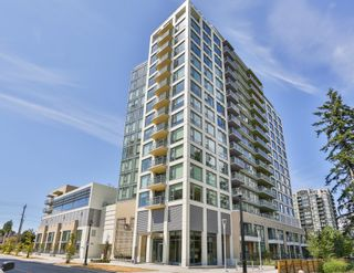 """Photo 23: 1801 9099 COOK Road in Richmond: McLennan North Condo for sale in """"Monet by Concord Pacific"""" : MLS®# R2620159"""