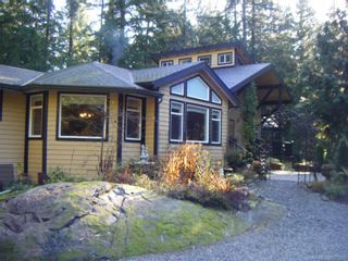Photo 1: 2060 Ida Ave in SHAWNIGAN LAKE: ML Shawnigan House for sale (Malahat & Area)  : MLS®# 521290