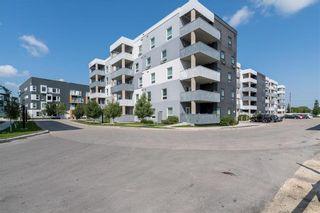 Photo 1: 414 775 Sterling Lyon Parkway in Winnipeg: Tuxedo Condominium for sale (1E)  : MLS®# 202121647