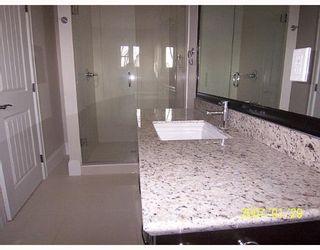 """Photo 8: 2345 W 8TH Avenue in Vancouver: Kitsilano 1/2 Duplex for sale in """"KITSILANO"""" (Vancouver West)  : MLS®# V630098"""