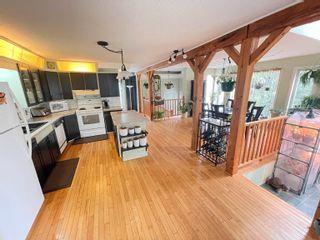 Photo 8: 1405 TWP RD 584: Rural Barrhead County House for sale : MLS®# E4262464